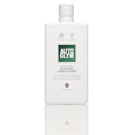 See more information about the Autoglym Shampoo Conditioner (500ml)