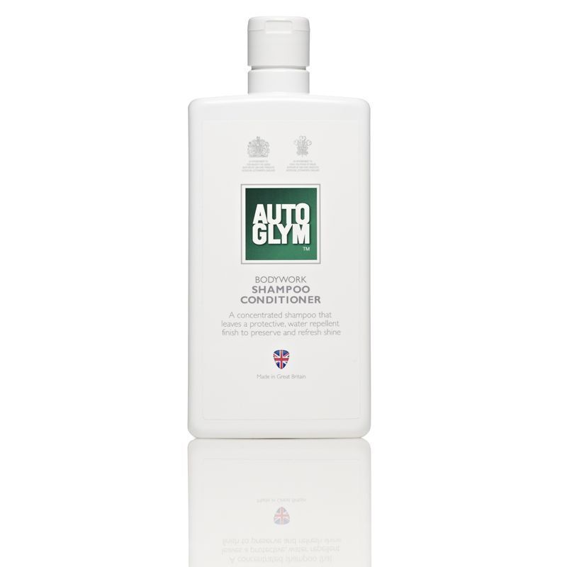 Autoglym Shampoo Conditioner (500ml)