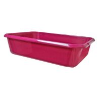 See more information about the Good Girl  XL Litter Tray - Pink