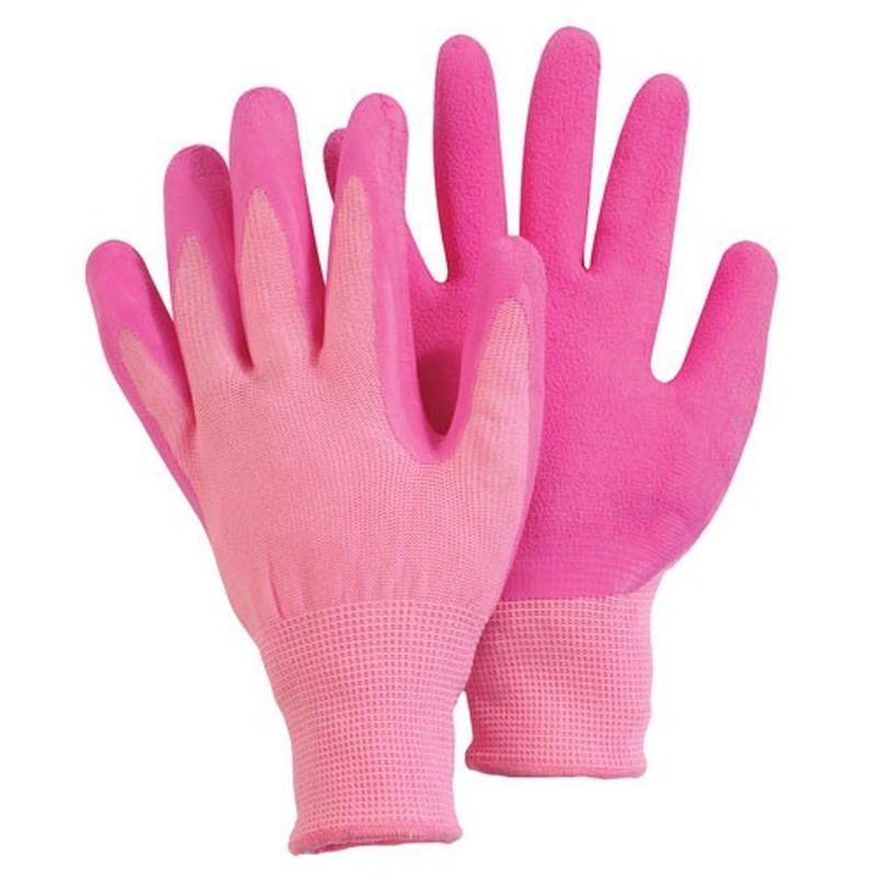 Briers Comfi Pink Gardener Gloves