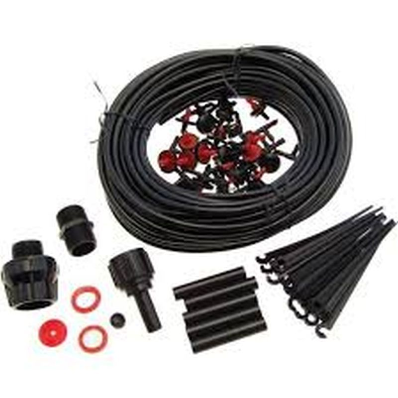 71 Piece Micro Irrigation Set
