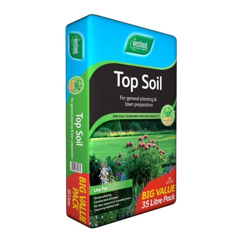 Westland Top Soil 35 Litre