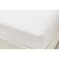 See more information about the Double Quilted Mattress Protector
