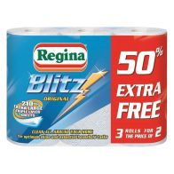 See more information about the Regina Blitz Kitchen Towels