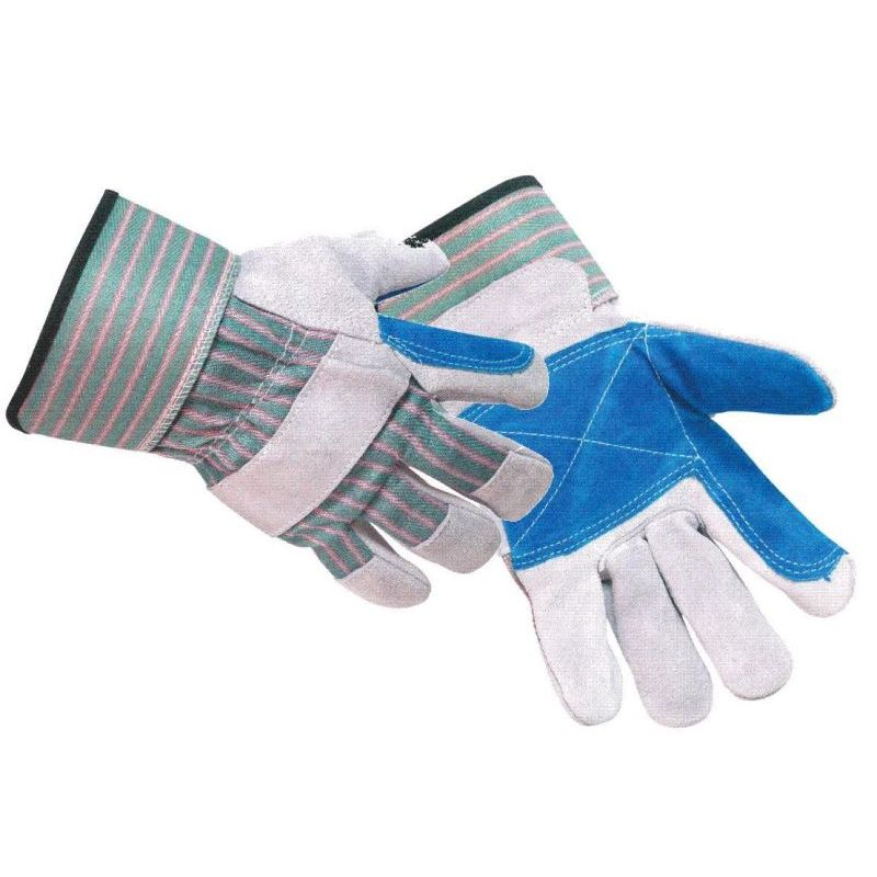 Suede Rigger Gloves