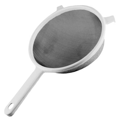Image of Apollo Stainless Steel Strainer 21cm