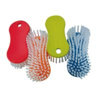 See more information about the Cleaning Scrubbing Brush - Red