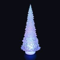 See more information about the Colour Changing Christmas Tree Light (44cm)