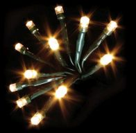 See more information about the 100 LED Warm White Outdoor Animated Christmas Lights Mains 7m