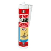 See more information about the 151 All Purpose Ready Mixed Filler Cartridge 310ml