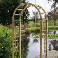 See more information about the Katja Rose Arch