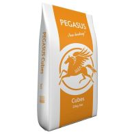 See more information about the Pegasus Horse Feed Cubes 20kg
