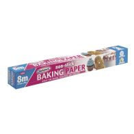 See more information about the Baking Paper Rolls Non - Stick