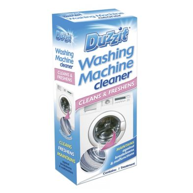 Image of Duzzit Washing Machine Cleaner 250ml
