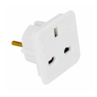 See more information about the European Travel Adaptor