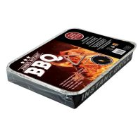 See more information about the Jumbo Party Disposable Barbecue