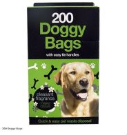 See more information about the 200 Fragranced Doggy Bags