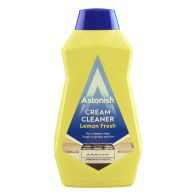 See more information about the Astonish Citrus Cream Cleaner (550ml)