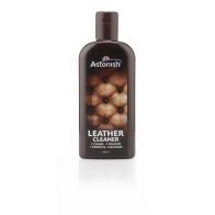 See more information about the Astonish Leather Cleaner
