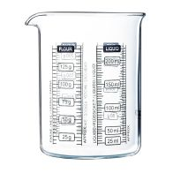 See more information about the Pyrex Kitchen Lab 250ml Measure + Mix