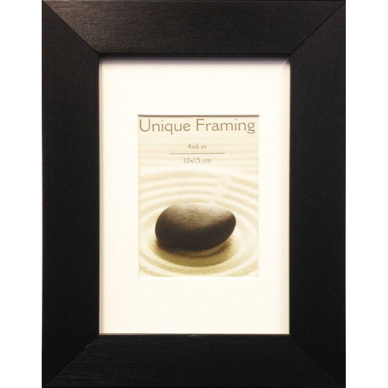 Unique Framing White Contemporary Photograph Frame (16 x 20 Inch ...