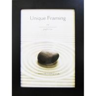 See more information about the Black Contemporary Photograph Frame A4