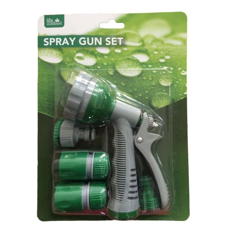 Water Spray Gun Set