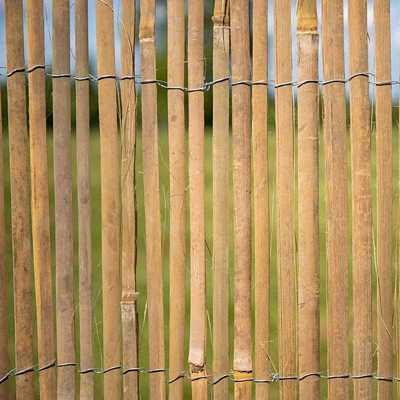 Bamboo Screening Panel 2 x 3m