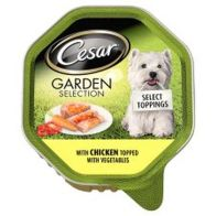 See more information about the Cesar Grdn Selection Chkn&Veg AB46TR