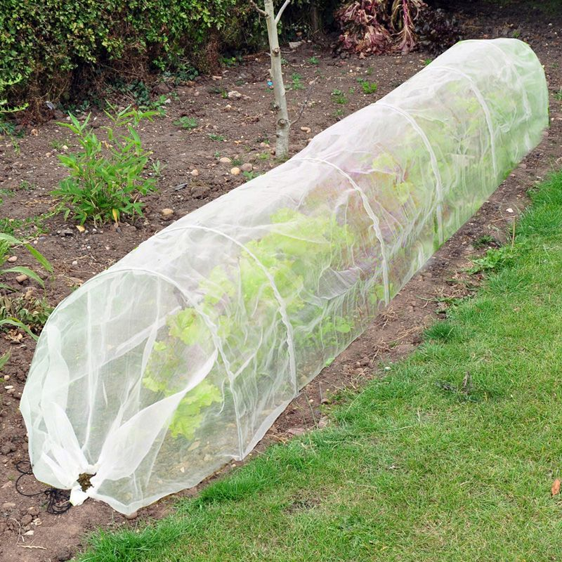 Growing Patch Grow Tunnel Fleece Cover Buy Online At Qd