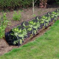 See more information about the Growing Patch Grow Tunnel Netting Cover