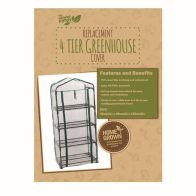 See more information about the 4 Tier Greenhouse Cover