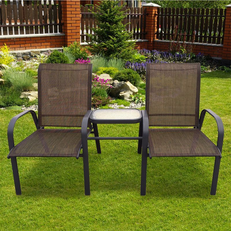Garden Furniture Qd marlow 3 seater swing - buy online at qd stores