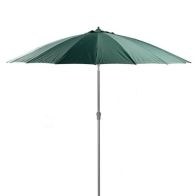 See more information about the 2.7M Green Shanghai Parasol Garden Umbrella