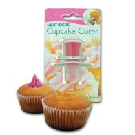 See more information about the Neat Ideas Cupcake Corer
