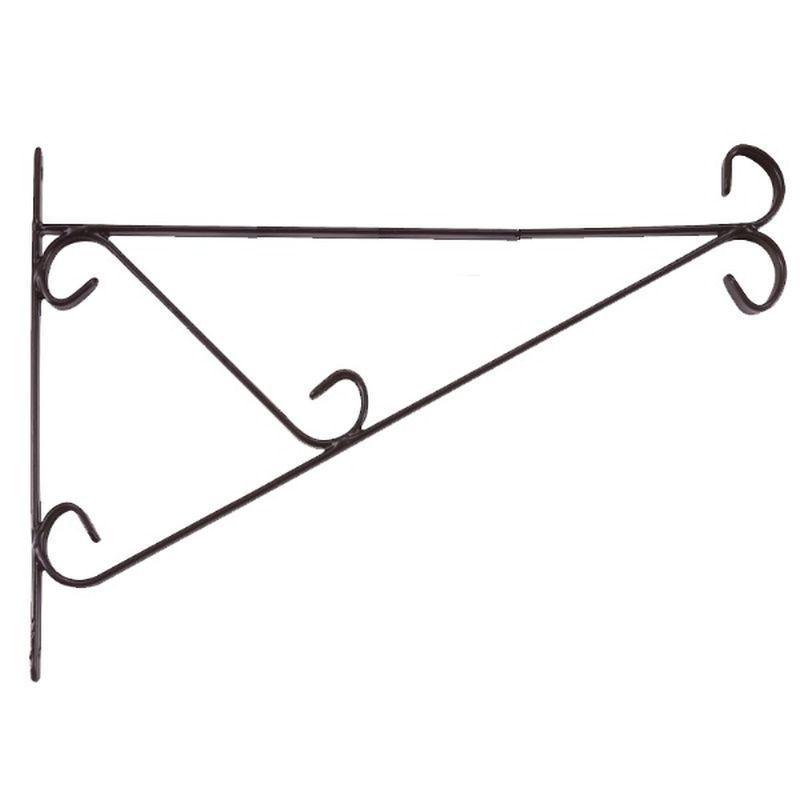 Hanging Basket Wall Bracket 16 Inch