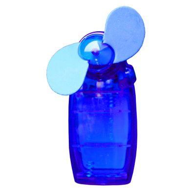 Image of Mini Handheld Fan - Blue