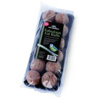 See more information about the Fatballs 12pk No Net
