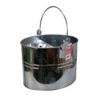See more information about the Galvanised Mop Bucket