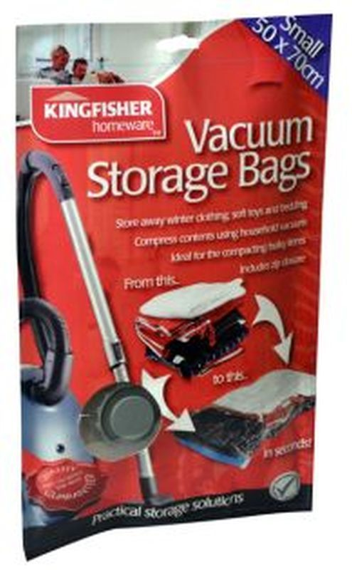 Vac Bags 3 x small