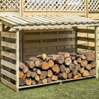See more information about the Large Log Store