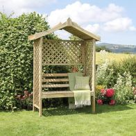 See more information about the Rutland Arbour