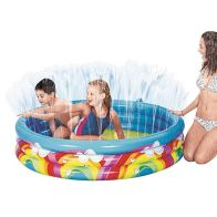 See more information about the EA Rainbow Spray Pool (59 x 12 Inch)