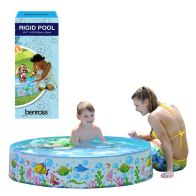 See more information about the EA Benross Rigid Garden Paddling Pool