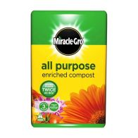 See more information about the 50 Litre Miracle Gro All Purpose Compost
