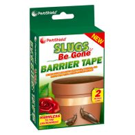 See more information about the Pest Shield Slugs Be Gone Barrier Tape 2 Metres