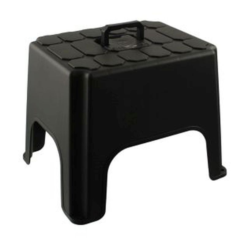 Step Stool With Carry Handle Buy Online At Qd Stores
