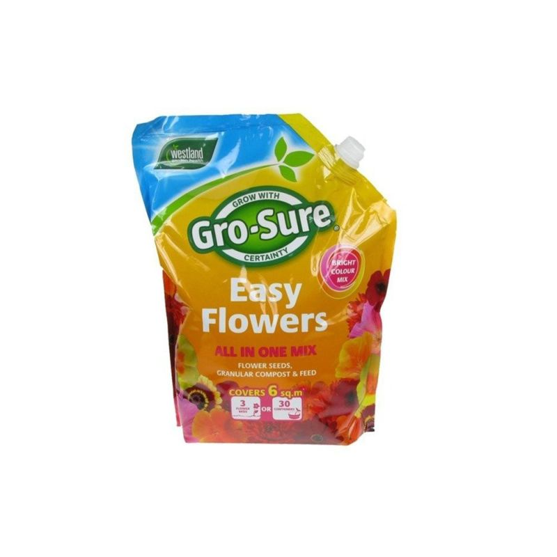 1.5kg Gro-Sure Easy Flowers Bright