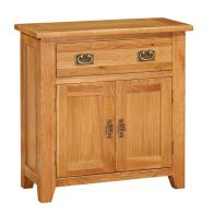 See more information about the Cotswold Oak Mini Sideboard