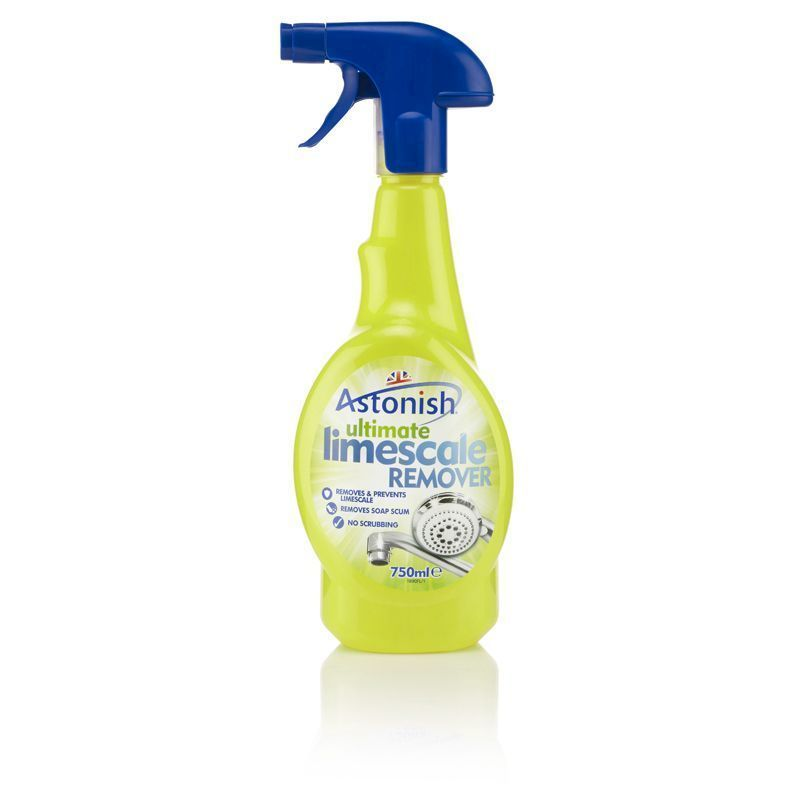 Astonish Ultimate Limescale Remover (750ml)
